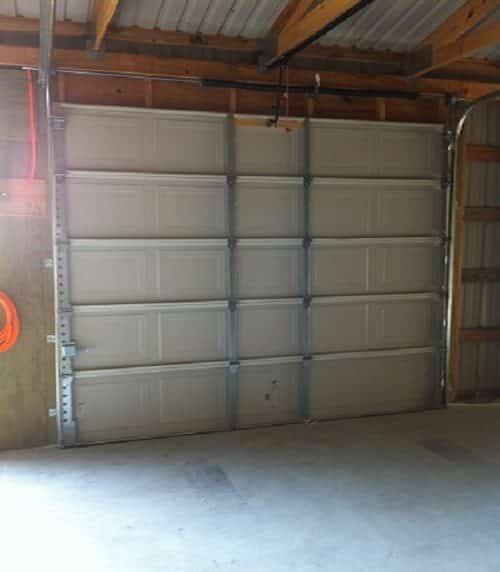 garage door texas city tx
