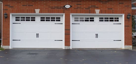Simple Garage Door Repair in Texas City